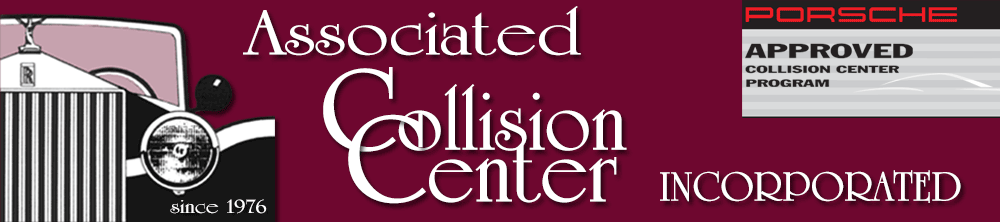 Associated Collision Center, Inc.